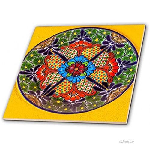 3dRose ct_278313_4 Ceramic Tile 12