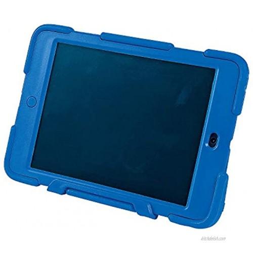 Fun Express Ipad Mini Kickstand Tough Case Blue Apparel Accessories Accessories Misc Accessories 1 Piece