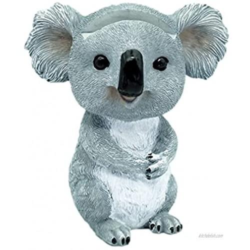 Kanasi Koala Shape Eyeglass Holder Sunglasses Holder Spectacle Holder Glasses Display Stands